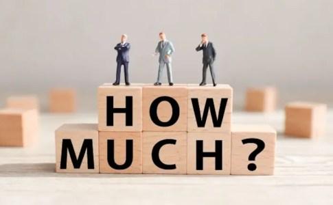 『運転資金はいくら借りられる?』の考え方