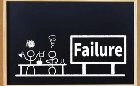 リスケジュールに失敗する経営改善計画書の特徴5つ