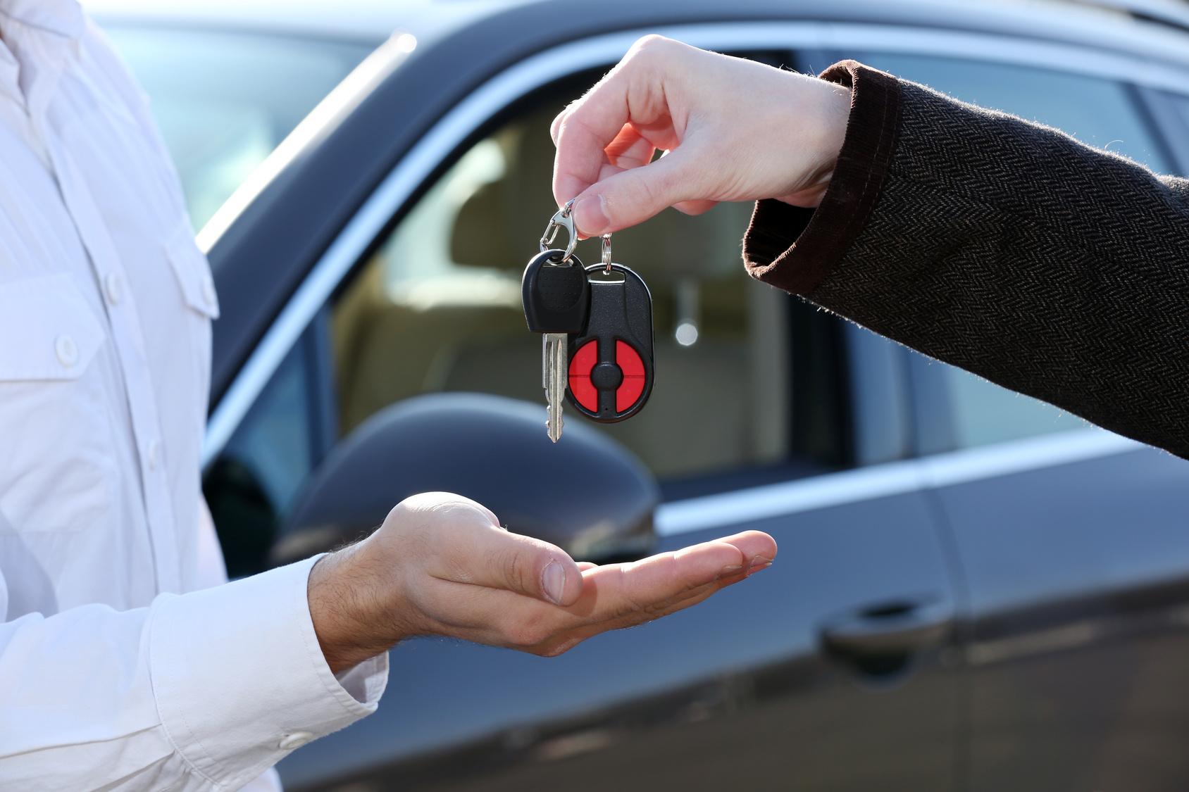 バッテリーが切れた動かない車を売る簡単な方法とは?