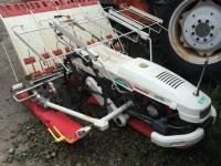 Rice transplanter AP400