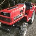 MITSUBISHI MT16D 58288 used compact tractor  KHS japan