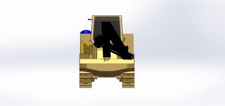 Welding Tractor Crawler kit -3
