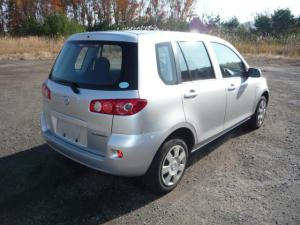 Mazda Demio 2006 For Ulaanbaatar | USED CAR AGENT