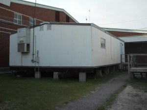 Used Construction Trailers For Sale