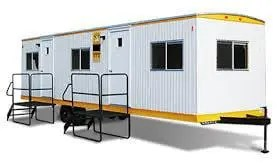 Office Trailers in Chicago