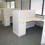 Used Knoll Equity Workstations 6×6 Typicals St. Louis Missouri1