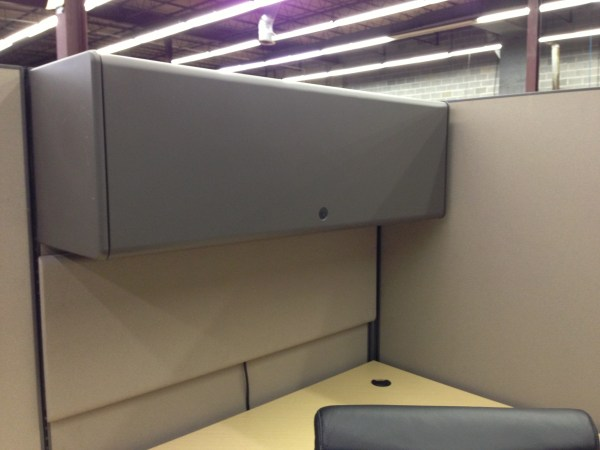 Herman Miller AO2 Used Cubicles2