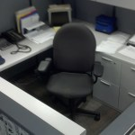 Steelcase Avenir Cubicles in 8X83