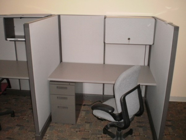 Used Herman Miller AO2 in Cleveland Ohio2