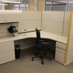 Used Knoll 6×8 Reff Cubicles in Denver6