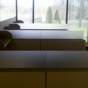 Refurbished Knoll Morrison Cubicles1