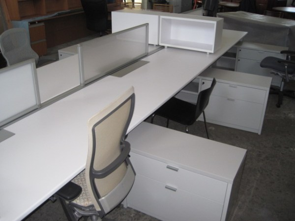 Refurbished Knoll Morrison Cubicles3