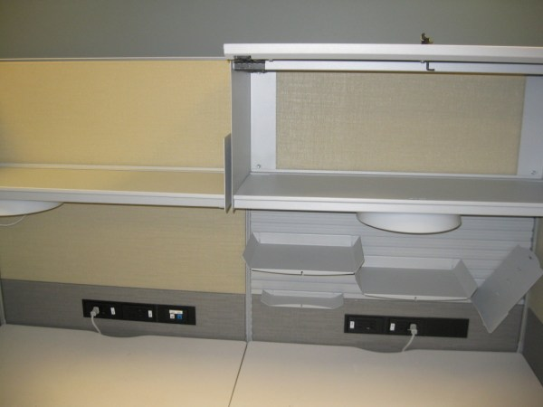 Teknion 6x8 cubicles9