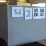 Used Haworth workstations with Bullet Desks4