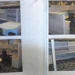 Used Haworth workstations with Bullet Desks5