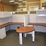 Used Steelcase Answer 6×6 Cubicles in Atlanta1