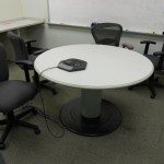 Used Steelcase Context 6.5 x 6.5 workstations10