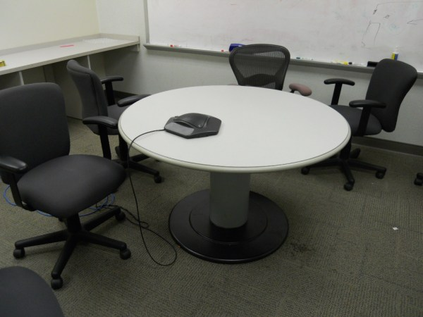 Used Steelcase Context 6.5 x 6.5 workstations2