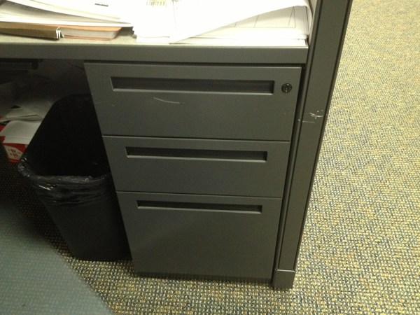 Used Kimball Workstations in Ohio3