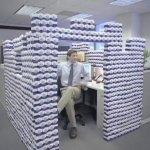 cubicle castle