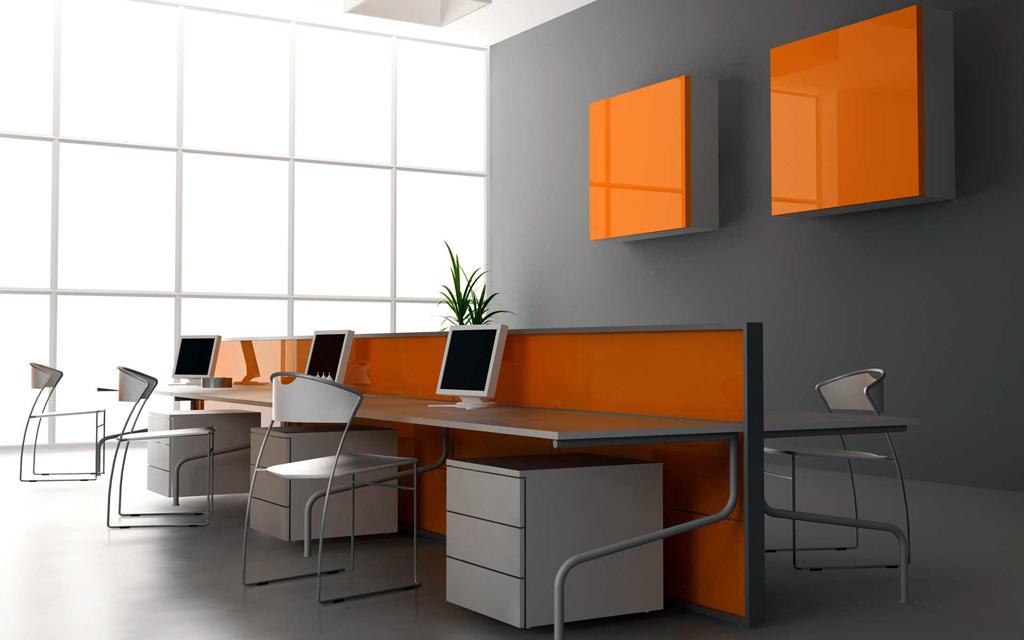 cool cubicles