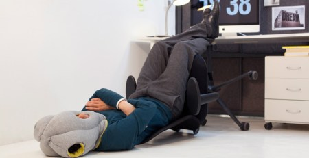 517 sieste entreprise travail