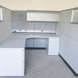 Knoll Reff Cubicles in Dallas - Make An Offer