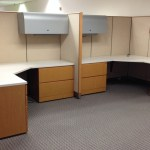 Knoll Reff Cubicles – Great Buy