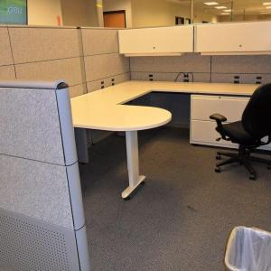 Rare Inscape Cubicles | Multiple Sizes