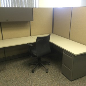 Herman Miller AO2 8x6 Workstations