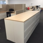 Haworth UniGroup Cubicles for Sale