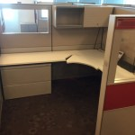 Herman Miller Canvas Cubicles for Sale – Loaded