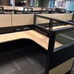 Herman Miller Ethospace, Loaded