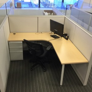 Knoll Dividends Cubicles - Presale