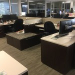 OFS Manager Cubicles
