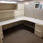 haworth premise cubicles for sale 8×6 8×7 2
