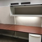8 friant cubicles for sale 6×8 3