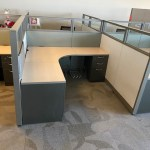 steelcase answer cubicles cdc compliant 10