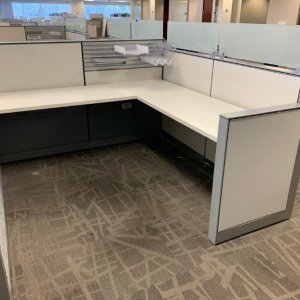 Herman Miller Vivo Cubicles