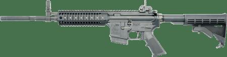 Colt Match Target Rifle