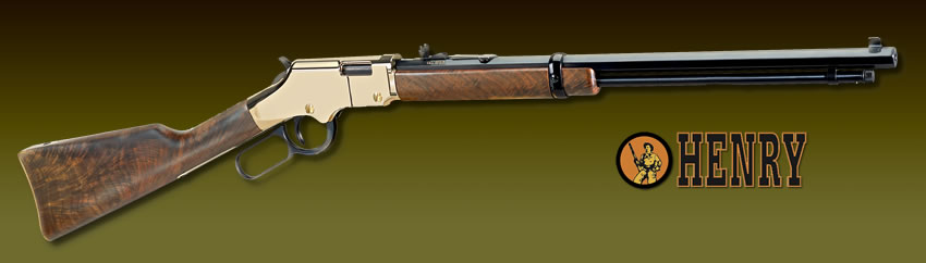 Henry Repeating Rifles