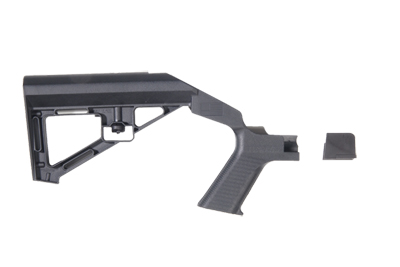 SS-AR-15 conversion kit for AR from semi to Rapid Fire weapon