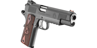 1911 RANGE OFFICER® OPERATOR® - 9MM & .45ACP