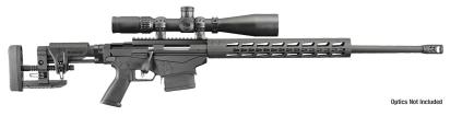Ruger 6mm Creedmore