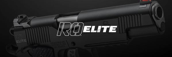 RO® Elite Series – Nesbit's Pennsylvania Used Guns – We Buy Guns