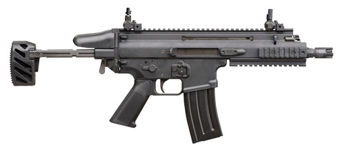 SCAR-SC Carbine