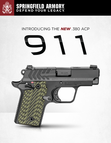 Sprinfield 911