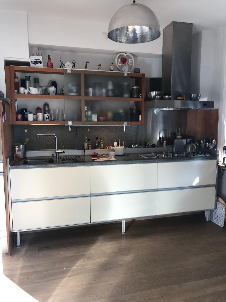 We bought a second-hand kitchen from Used Kitchens France including