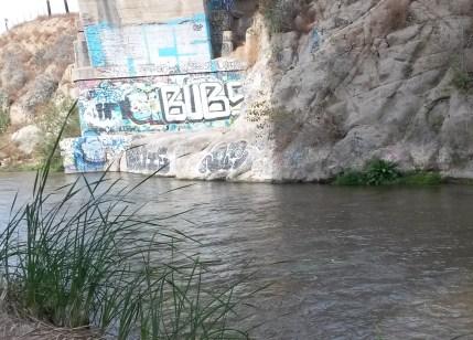 Santa Ana River, Riverside