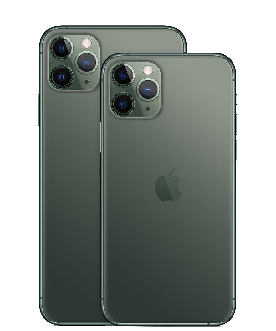 New Apple Iphone 11 pro Max in Ikeja Lagos | UK Used Phones